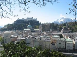 Stadtökologie und Stadtentwicklung