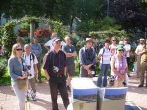 IALE Salzburg 2009