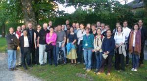 IALE_Laufen_2011_Gruppenfoto