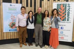 Workshop_Kolumbien
